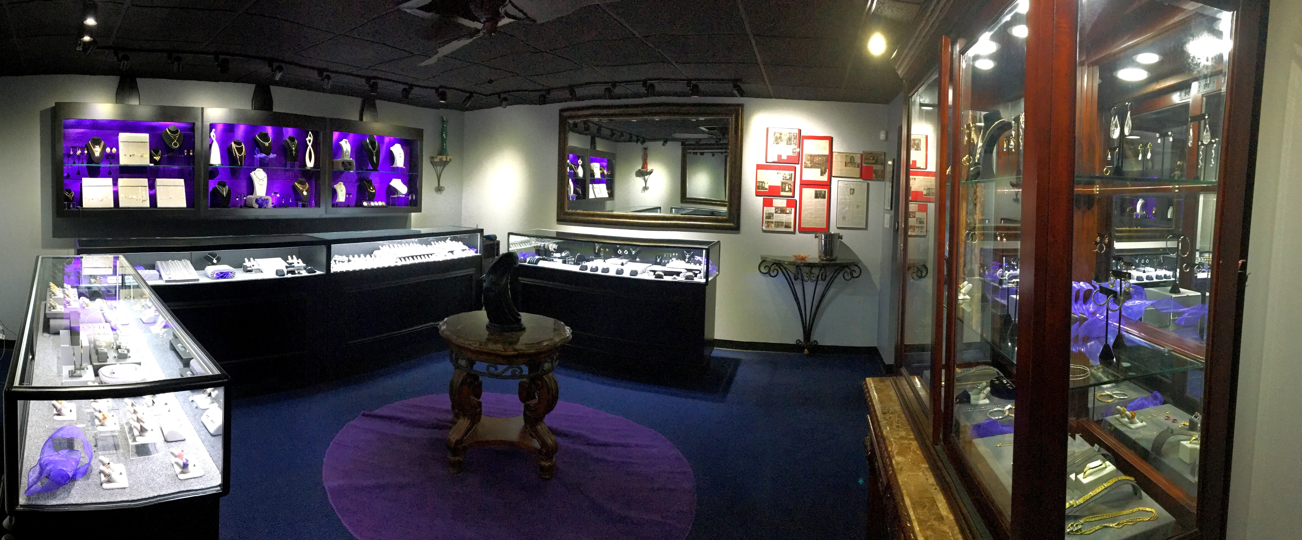 Custom Jewelry Assortments