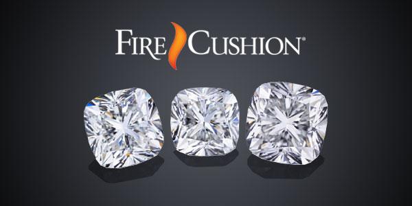 Fire Cushion