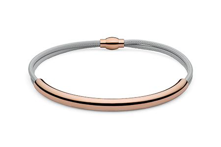 QUDO - Doppio - Leather Necklace
