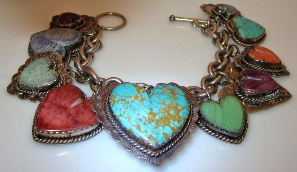 Designer Joan Slifka Bracelet