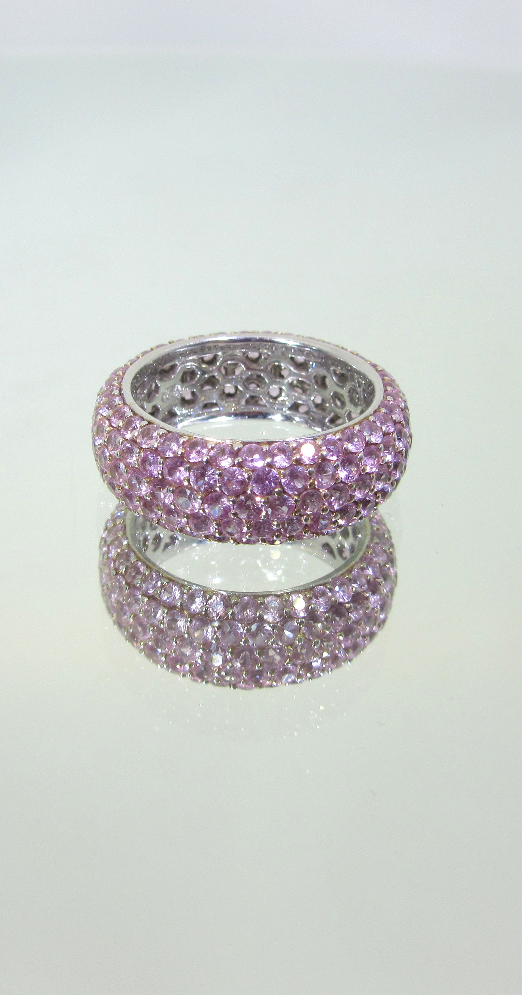 zoom il listing fullxfull eternity wedding tourmaline au ring pink bands band